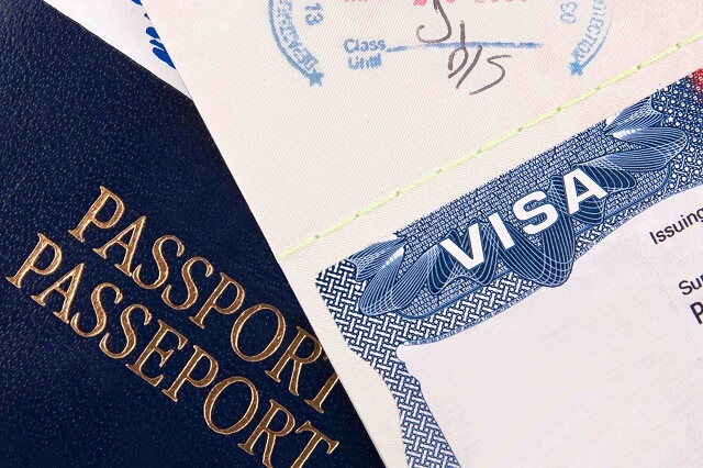 Bulgarian Visa information guide
