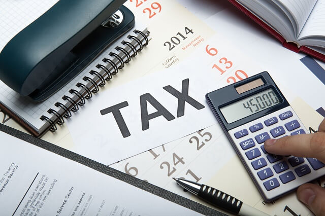 Changes in the deadlines for filing annual tax returns (ATR) and for publishing annual financial statements (AFS)