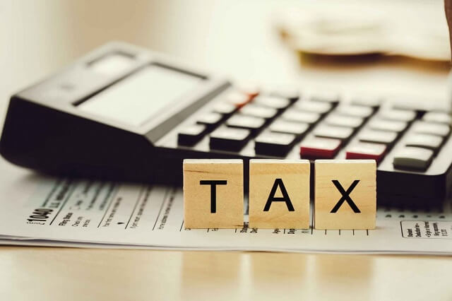 Taxation of the income of the partners in a civil partnership